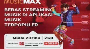 Apa Itu Kuota Youthmax Telkomsel dan Cara Mengunakannya