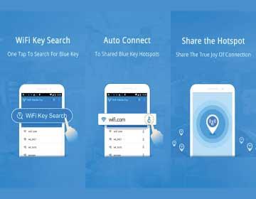 Cara Menggunakan Wifi Master Key Untuk Internet Gratis