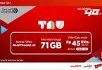 Cara Mendapatkan Paket Kuota TAU Telkomsel Murah