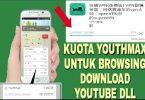 Cara Merubah Youthmax Telkomsel