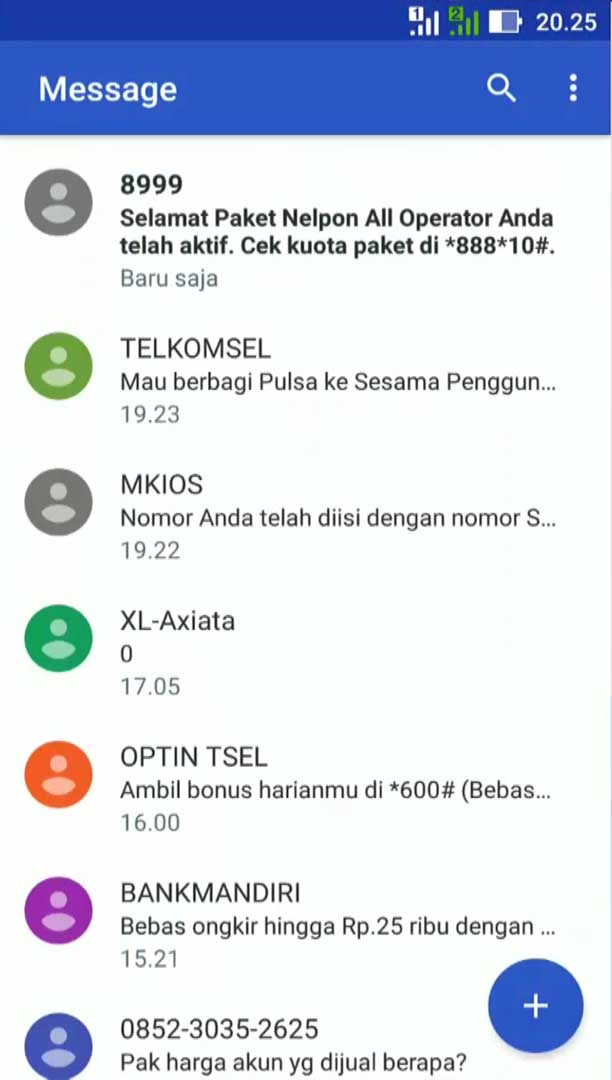 Kode Rahasia Telkomsel Murah