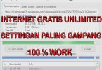 internet gratis unlimited
