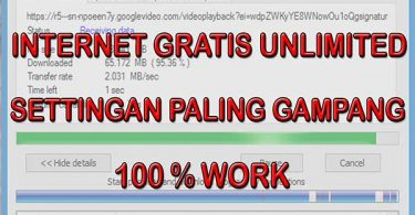 internet gratis unlimited