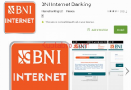 internet banking bank bni