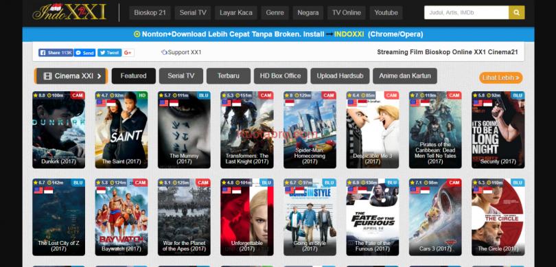 3 cara download film mudah di indoxxi