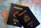 cara membuat e paspor online