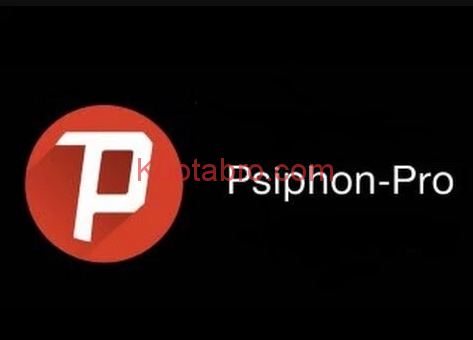 Psiphon Pro tanpa root