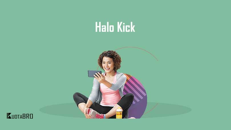 paket halo kick
