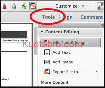 8 Cara Edit Pdf Dengan Mudah Cepat Online Offline