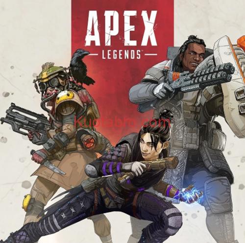 35 Game PC Terbaik Sepanjang Masa, Online dan Offline - APEX Legends