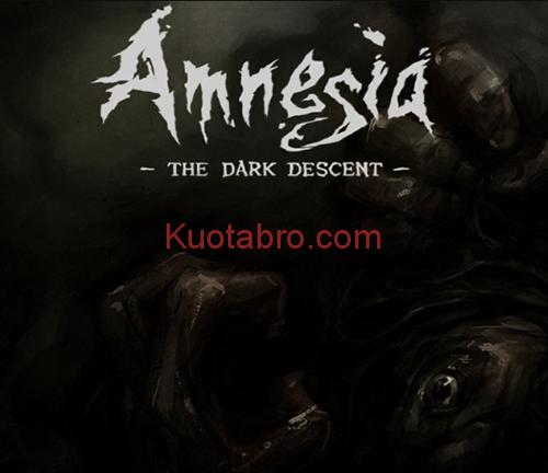 35 Game PC Terbaik Sepanjang Masa, Online dan Offline - Amnesia The Dark Descent