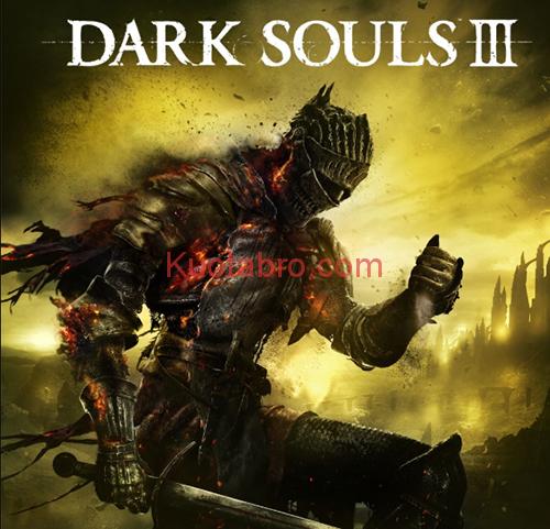35 Game PC Terbaik Sepanjang Masa, Online dan Offline - Dark Souls III