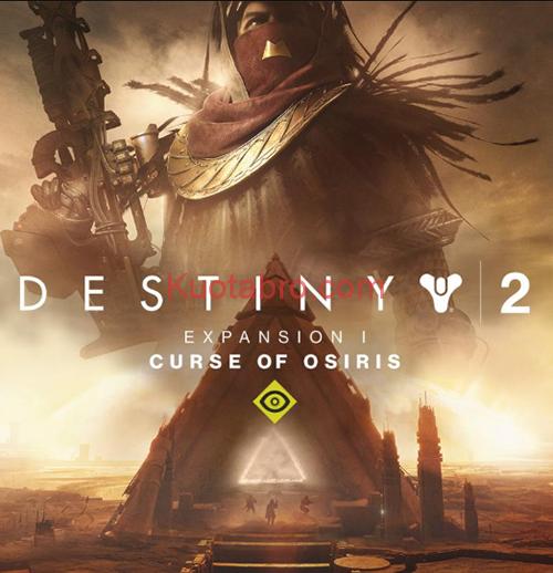 35 Game PC Terbaik Sepanjang Masa, Online dan Offline - Destiny 2