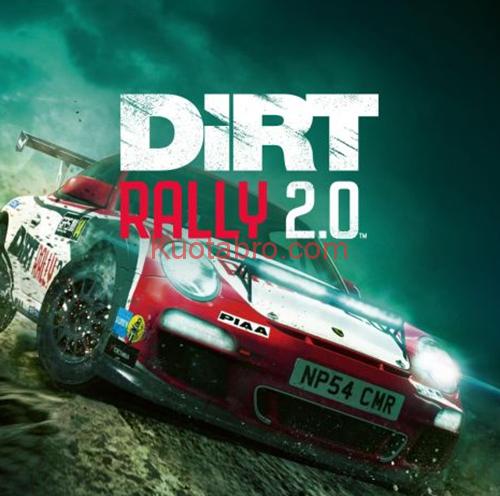35 Game PC Terbaik Sepanjang Masa, Online dan Offline - DiRT Rally