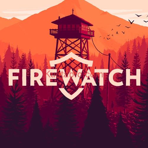 35 Game PC Terbaik Sepanjang Masa, Online dan Offline - Firewatch