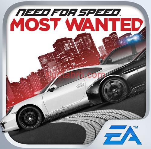 35 Game PC Terbaik Sepanjang Masa, Online dan Offline - Need for Speed Most Wanted