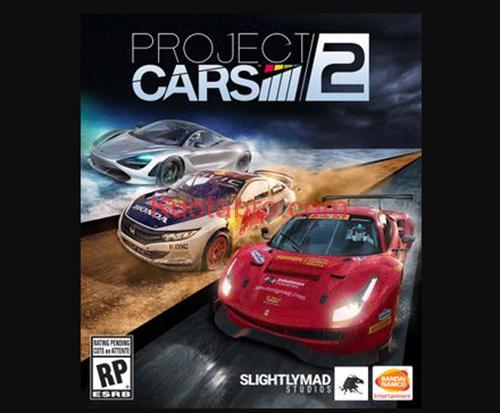 35 Game PC Terbaik Sepanjang Masa, Online dan Offline - Project Cars 2
