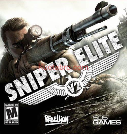 35 Game PC Terbaik Sepanjang Masa, Online dan Offline - Sniper Elite V2