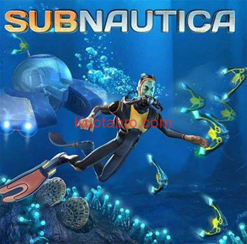 35 Game PC Terbaik Sepanjang Masa, Online dan Offline - Subnautica