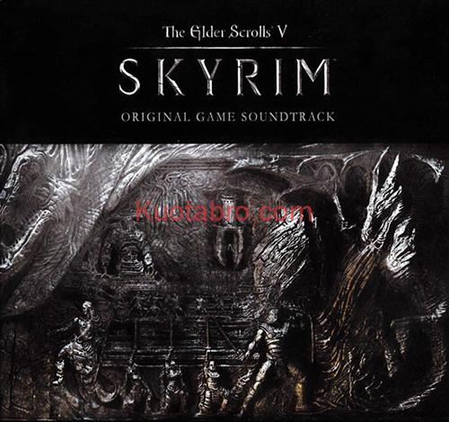 35 Game PC Terbaik Sepanjang Masa, Online dan Offline - The Elder Scrolls V Skrym