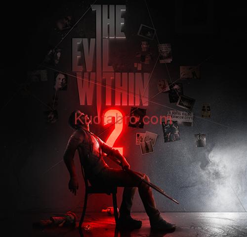 35 Game PC Terbaik Sepanjang Masa, Online dan Offline - The Evil Within 2