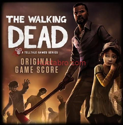 35 Game PC Terbaik Sepanjang Masa, Online dan Offline - The Walking Dead The Game