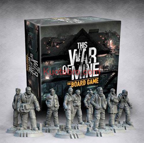35 Game PC Terbaik Sepanjang Masa, Online dan Offline - The War of Mine