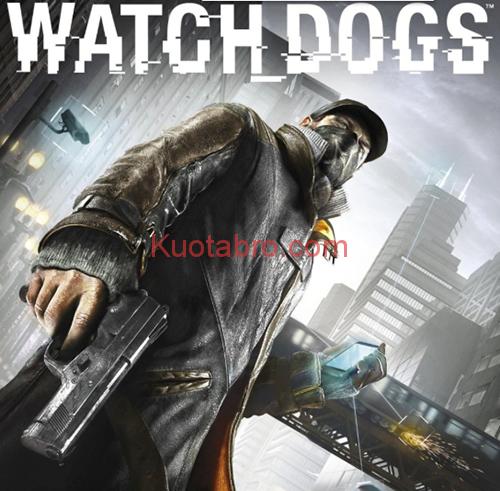 35 Game PC Terbaik Sepanjang Masa, Online dan Offline - Watch Dogs