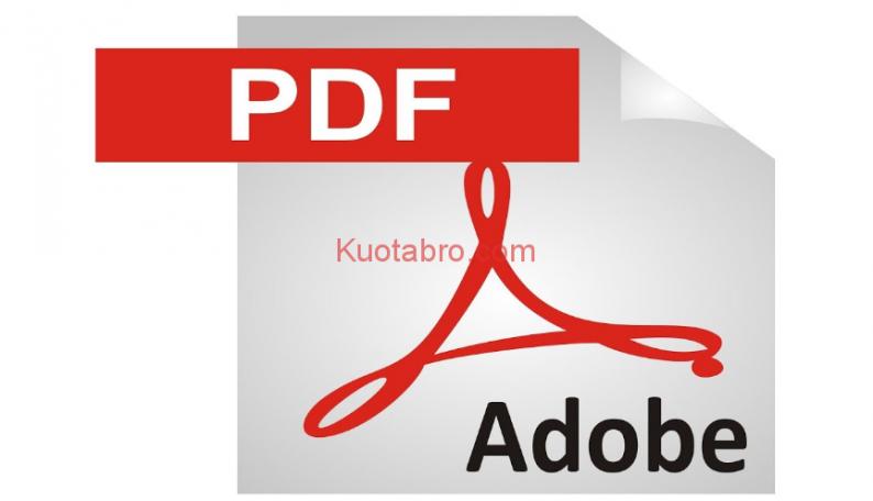 cara menyatukan file pdf