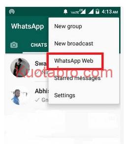Cara Menggunakan WA Web dengan Benar, Ikuti Tutorial Ini - www.whatapp.web