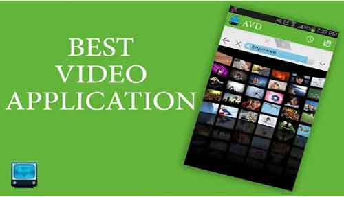 AVD Download Video Downloader