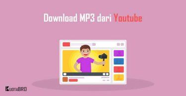 Cara Download MP3 dari Youtube di Android Tanpa Aplikasi