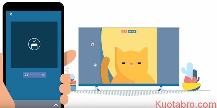 Cara Download Video di Facebook Android dan PC
