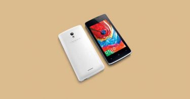 Cara Flash Oppo R1001 Hanya Getar