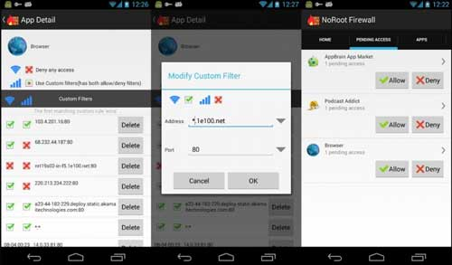 Cara Memblokir Iklan Pop-Up di Android