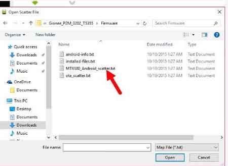 firmware oppo r1001 google drive