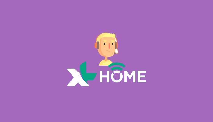Call Center XL Home