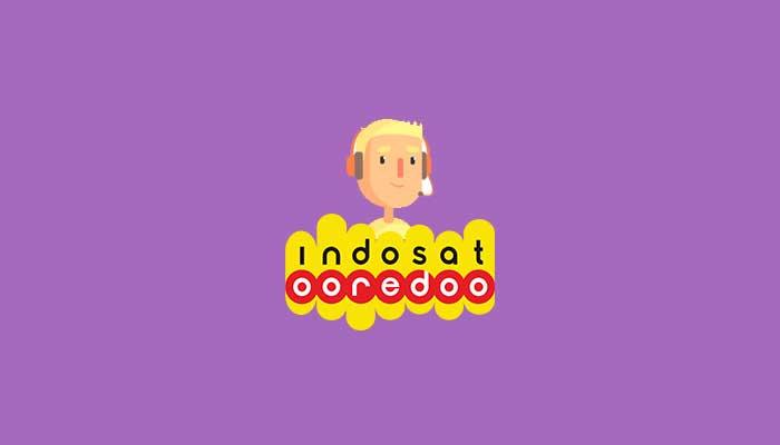 Call center Indosat