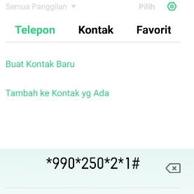 Cara Internet Gratis dengan Indosat
