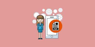 Cara Kompres PDF Dengan Mudah