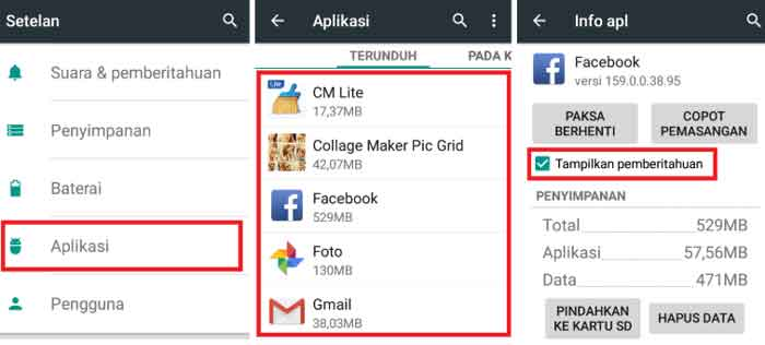 Cara Menghilangkan Iklan di Android Tanpa Aplikasi