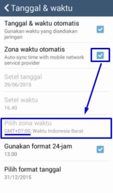 Cara Mengubah Kuota Malam Menjadi 24 Jam Indosat Tri Telkomsel