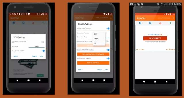 Cara Mengubah Kuota Malam Menjadi Kuota Utama Telkomsel VPN
