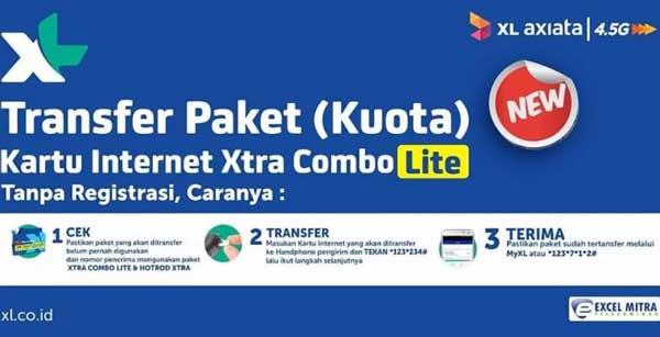 Cara-Transfer-kuota-XL