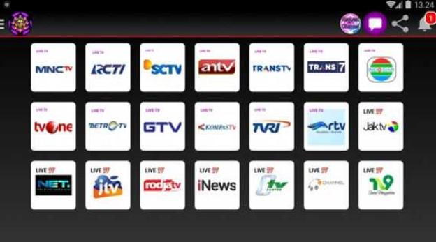 Cara download KPN TV
