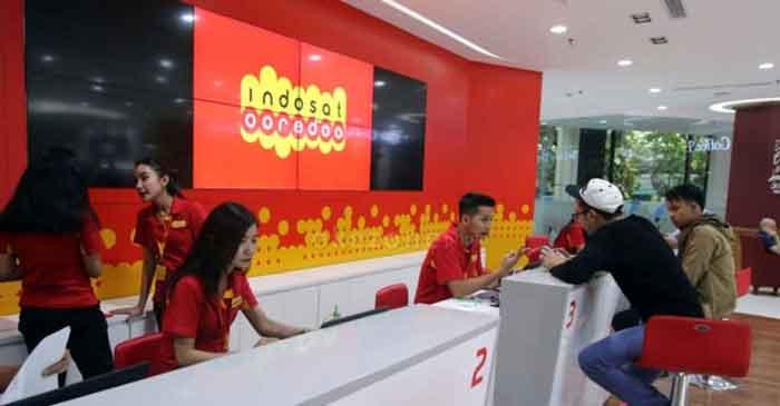 Call Center Costumer Service Indosat Untuk Dihubungi 24 Jam
