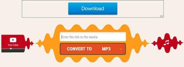 Download Lagu MP3 Dari Youtube di Laptop via FLVTO
