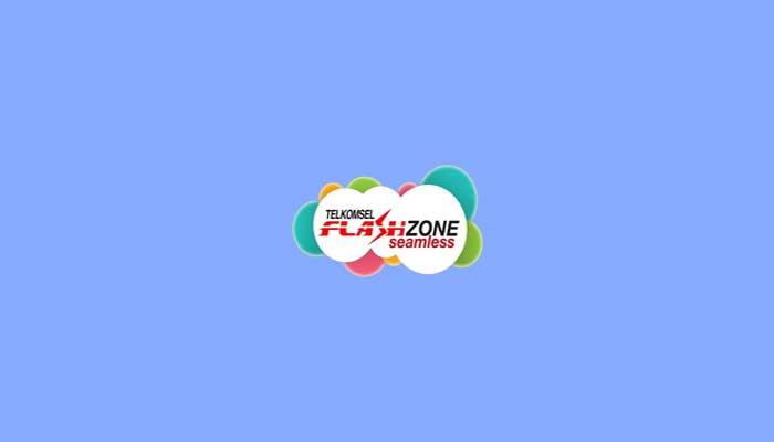 Cara Mendapatkan Akun Flashzone Seamless Gratis Hack