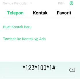 Cara Internet Gratis di Indosat