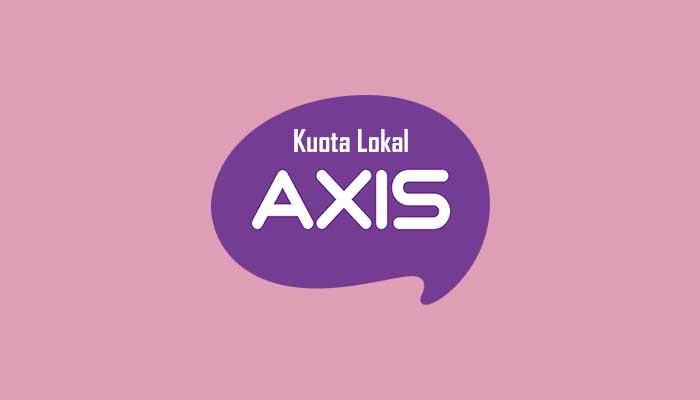 Kuota Lokal Axis